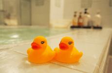 要注意!「お風呂でスマホ使用」の感電リスク