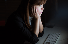 夜型人間はリスクが多い?その理由と改善方法