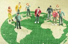 日本は世界何位?人口、寿命、教育で比較してみた