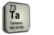 ハイテク機器に不可欠な「タンタル」という鉱物の光と影