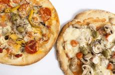 ドローンでピザが宅配される日