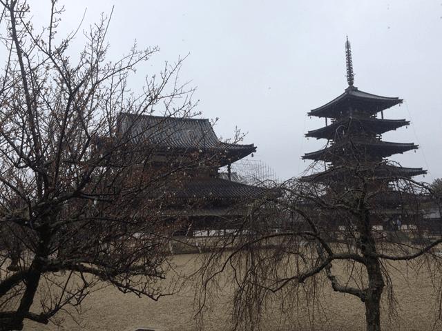 焼失した法隆寺を再建したのは誰か? 歴史の謎に迫る!