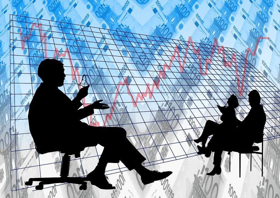 フィンテックベンチャーが金融ビジネス全体を大きく変える