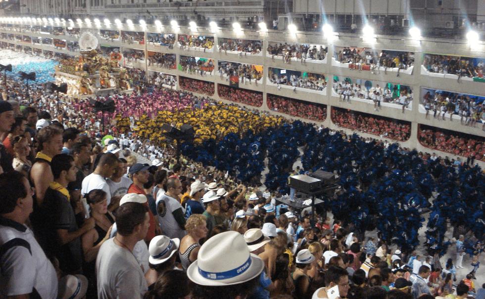 エンブラエルやペトロブラスにみるブラジル企業の多様性