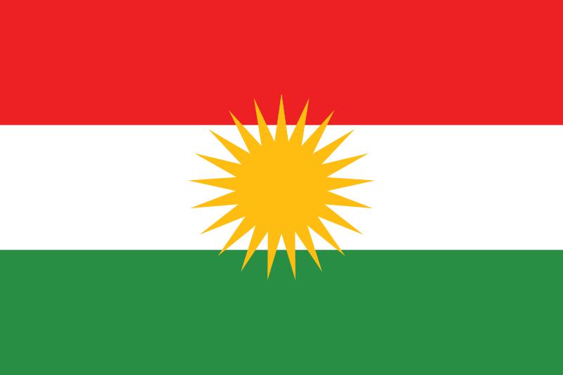 クルド人を歴史上初めて団結させたイスラム国
