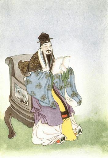心を尽くすことこそ社会の基本―儒家思想の中核の教え