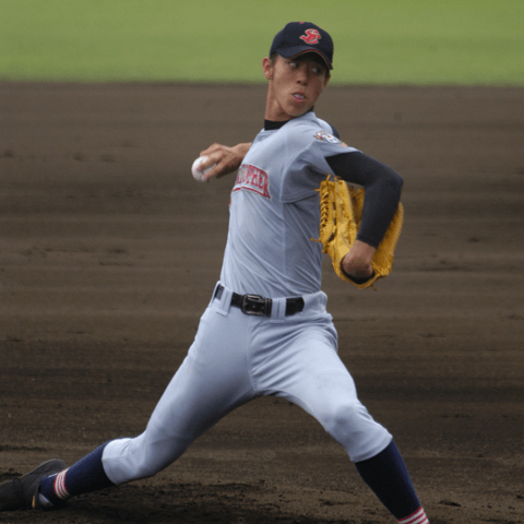 《野球太郎ストーリーズ》中日2013年ドラフト1位、鈴木翔太。右ヒジ痛を乗り越えた静岡のシンデレラ右腕(1)