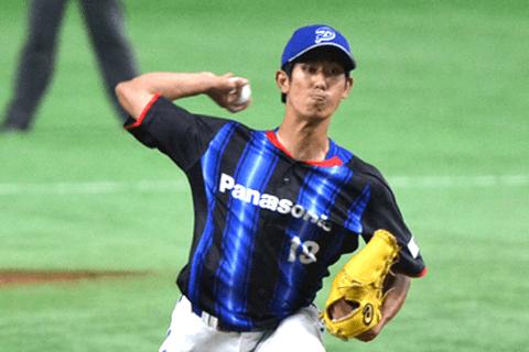 都市対抗野球が熱い! 吉川峻平(パナソニック)らドラフトの目玉選手&大会の展望を占う