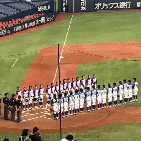 オリックス「Bs夏の陣」が女子プロ野球とコラボ。W杯連続MVPの里綾実らオススメ選手を紹介!
