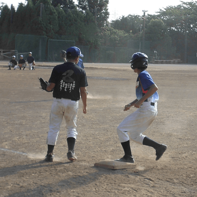 自分で見ることで打球判断力を鍛えていこう!
