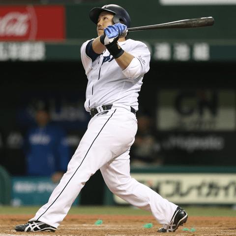 [プロ野球サンタからあの3選手へプレゼント�@]山川穂高(西武)には春先絶好調券をお願い!