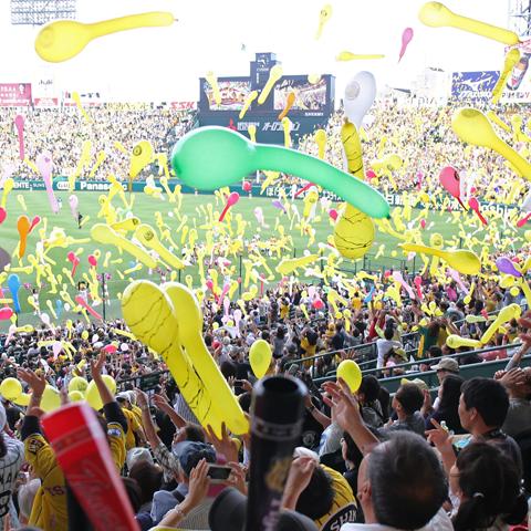 ライバルがタッグを組んで「伝統の一戦」を盛り上げる! 今年も巨人対阪神が熱い!!