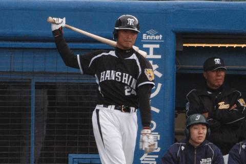【CS名勝負選!】歴代最多安打助っ人・マートンとの絆が生んだ桧山進次郎(阪神)の劇的本塁打