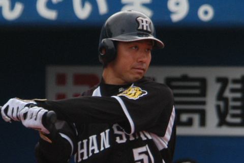 """昨季96試合出場の""""高橋由伸二世""""伊藤隼太はいまだ出番なし。崖っぷちからの逆襲で救世主に!"""