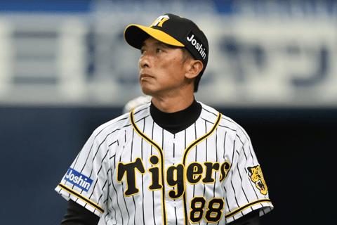 2020プロ野球戦力分析〜阪神タイガース