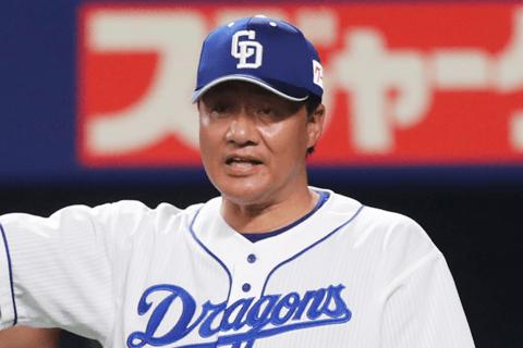 2020プロ野球戦力分析〜中日ドラゴンズ